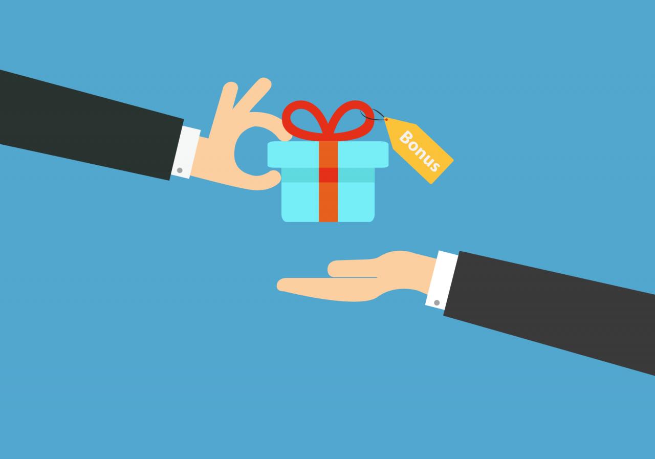 Бонусы BitPump - 6 видов бонусов от блога и как их получить (Новости)