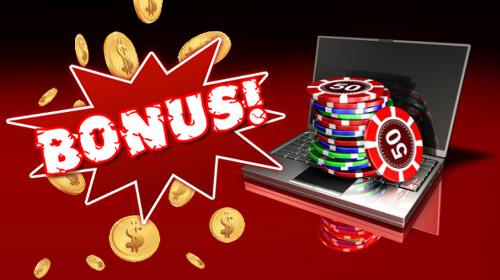 Бонусы в интернет-казино. Виды и характеристики. | LuckyJump